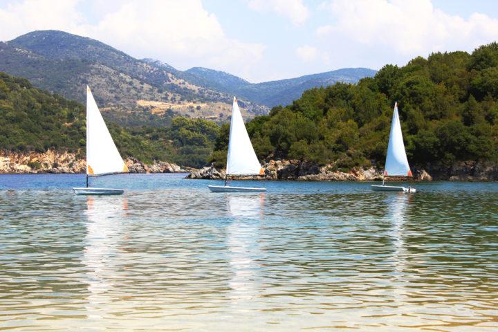 Outdoor Sports to Enjoy in Syvota, Greece