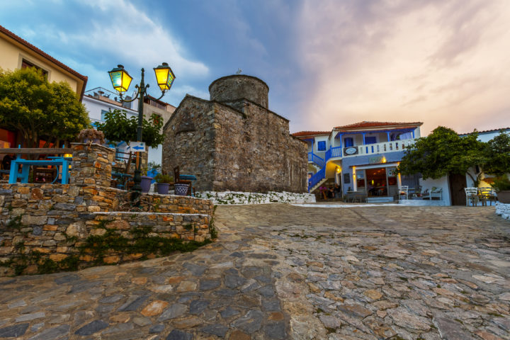 Romantic Experiences to Have in Alonissos, Greece