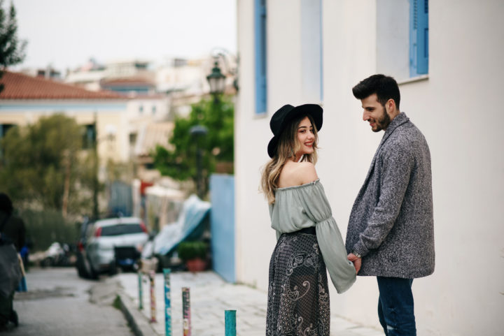 Top Romantic Things to Do in Athens