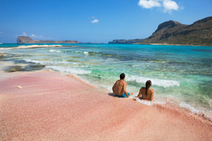 Best Beaches to Visit in Greece