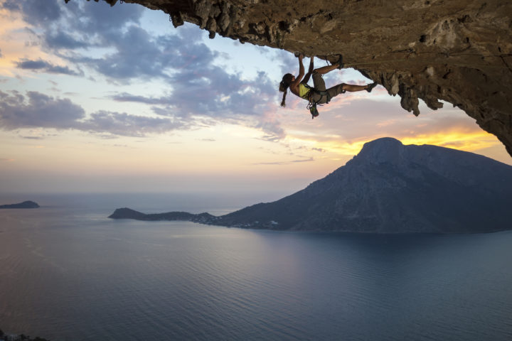 Outdoor Sports You Can Enjoy in Kalymnos