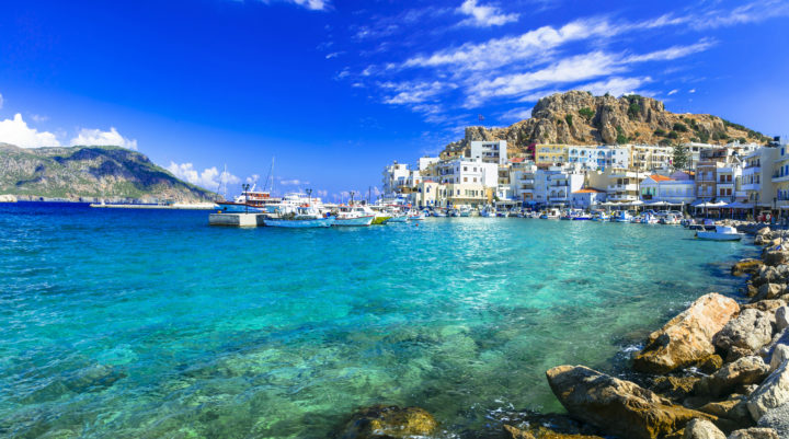 Lovely Beaches to Enjoy in Karpathos, Greece