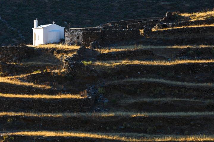 Monasteries To Visit in Kythnos, Greece