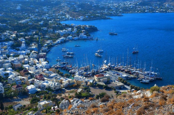 Nightlife You Can Enjoy in Leros, Greece