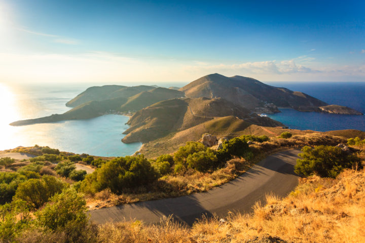 Things To Do When Visiting Mani, Greece