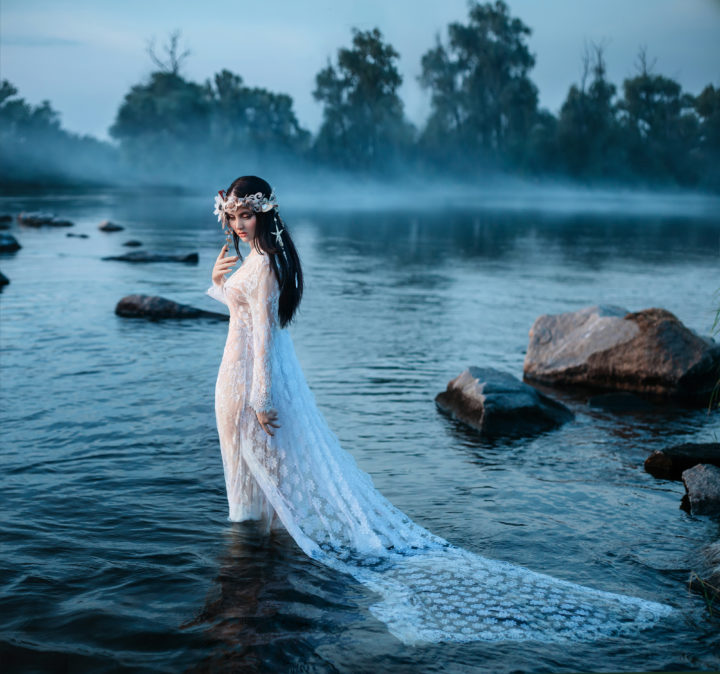 Learn About the Naiads of Greek Mythology