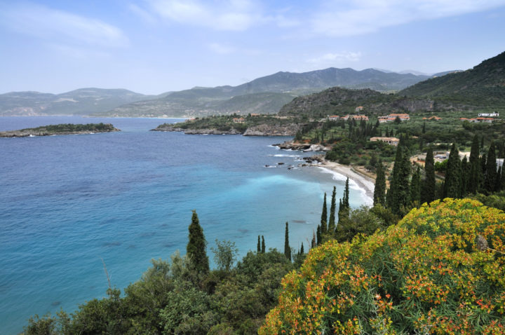 Things For Families To Do in Peloponnese, Greece
