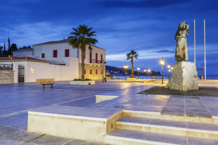 Nightlife You Can Enjoy In Spetses, Greece