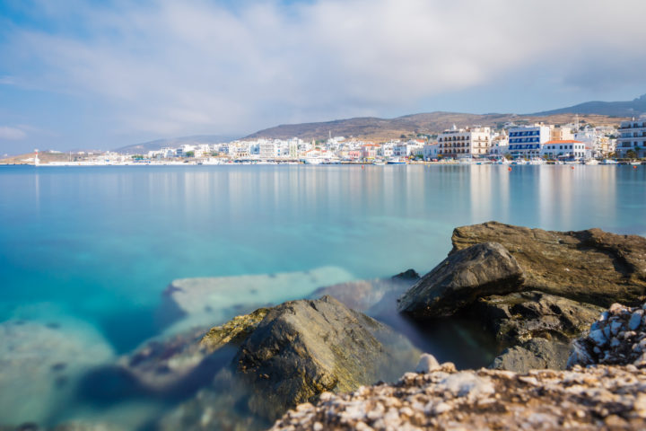Must-See Attractions in Tinos, Greece