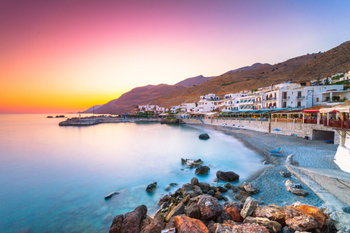 Outdoor Sports to Enjoy in Chania, Crete
