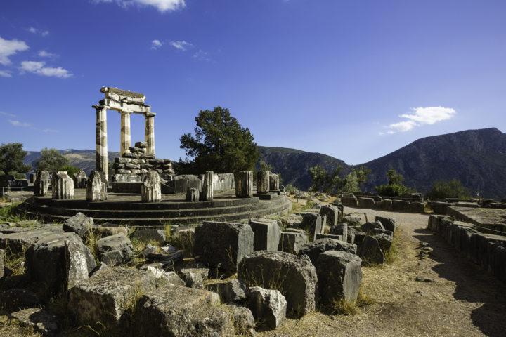 Outdoor Sports to Enjoy in Delphi, Greece
