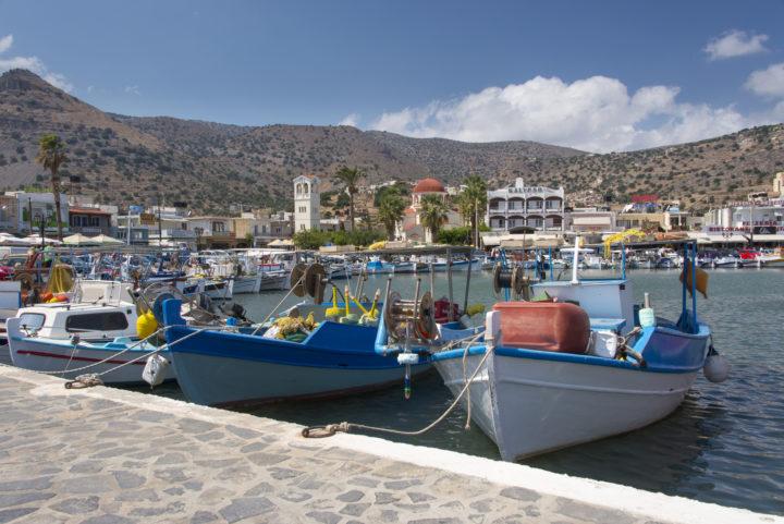 Where to Shop in Elounda, Greece