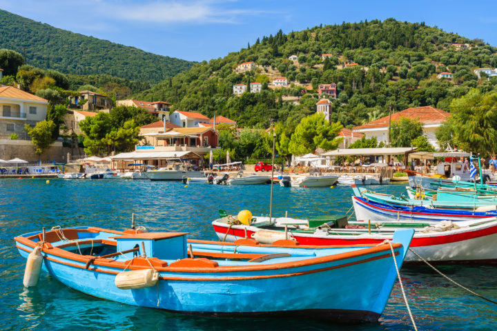 Romantic Ideas for Your Trip to Ithaca, Greece