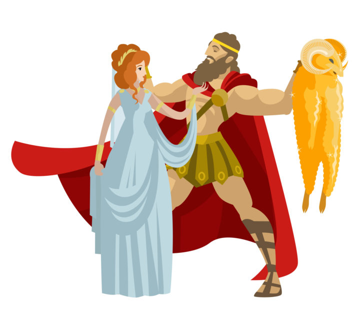 Get to Know Jason – Hero of Greek Mythology