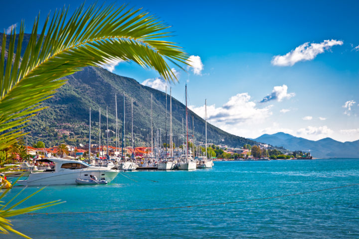 Attractions to See in Lefkada, Greece