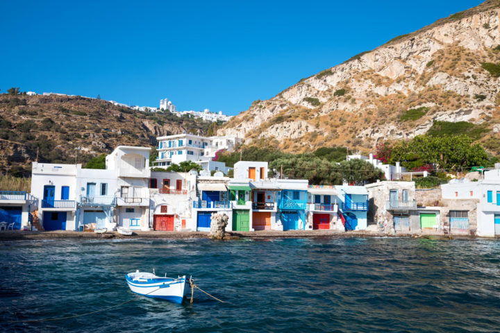 Museums to Visit in Milos, Greece