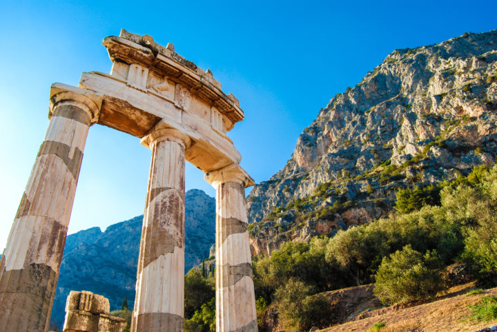 Things for Families to Do in Olympia, Greece