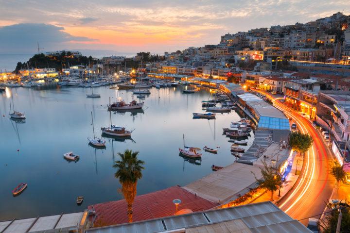 Activities to Do in Piraeus, Greece
