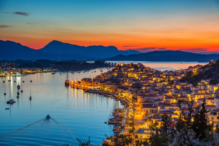 Attractions to See in Poros, Greece