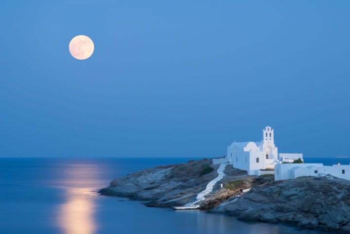 Things To Do in Sifnos, Greece