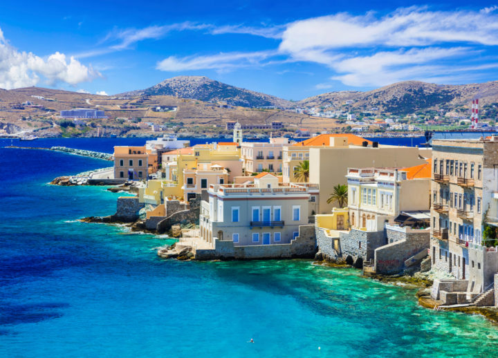 Museums to Visit in Syros, Greece