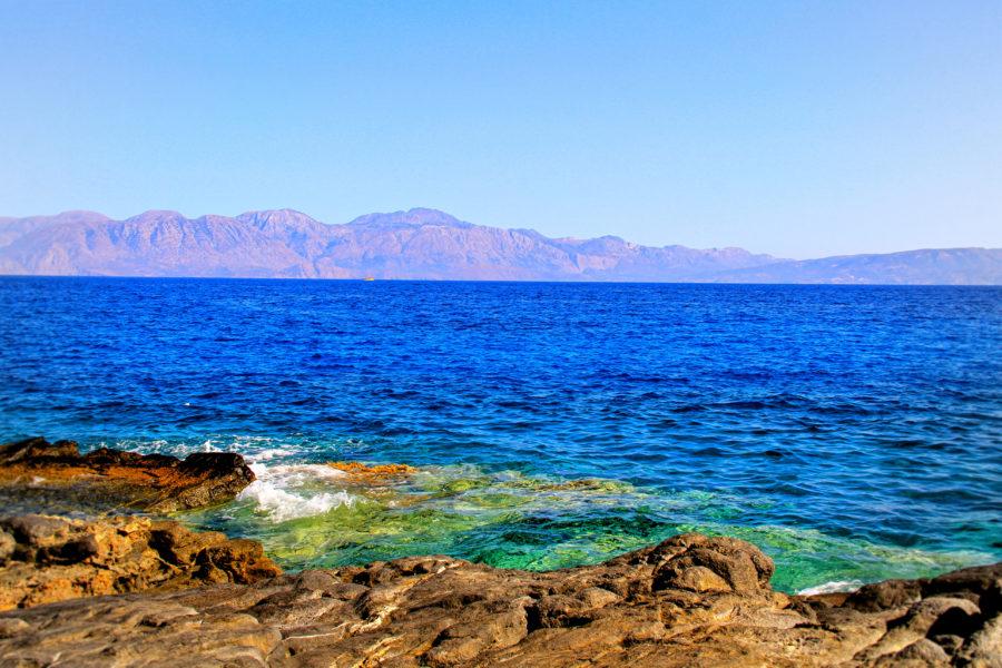 Best Beaches To Visit In Crete