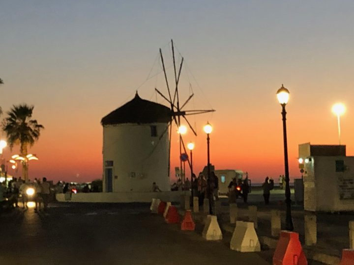 Museums to Visit in Paros, Greece