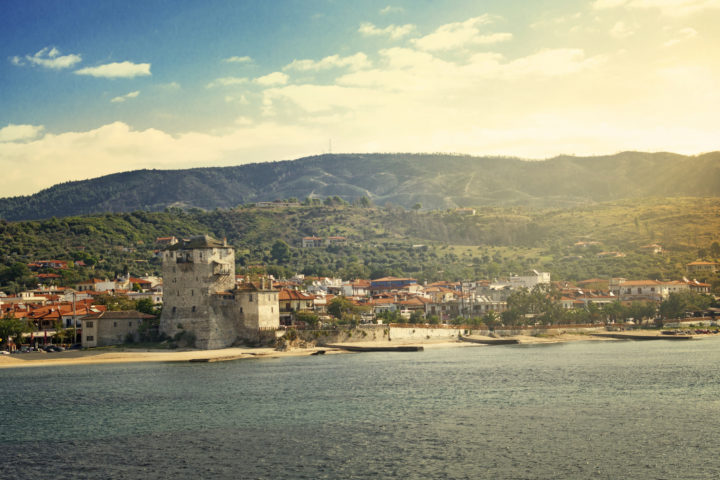 Attractions to Visit in Halkidiki, Greece
