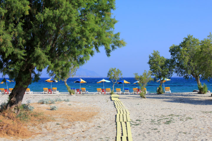 Beaches to Visit in Kos, Greece