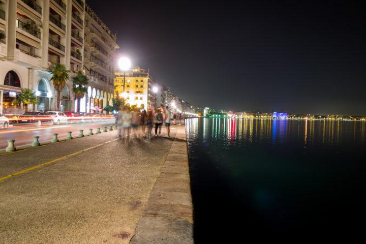 Nightlife to Enjoy in Macedonia, Greece