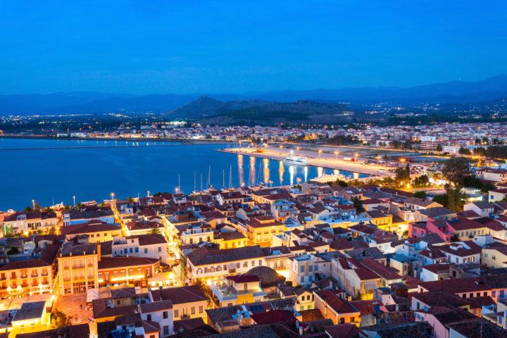 Nightlife to Enjoy in Nafplio, Greece