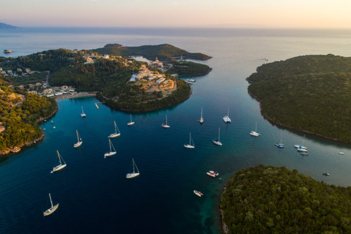 What to Do in Syvota, Greece