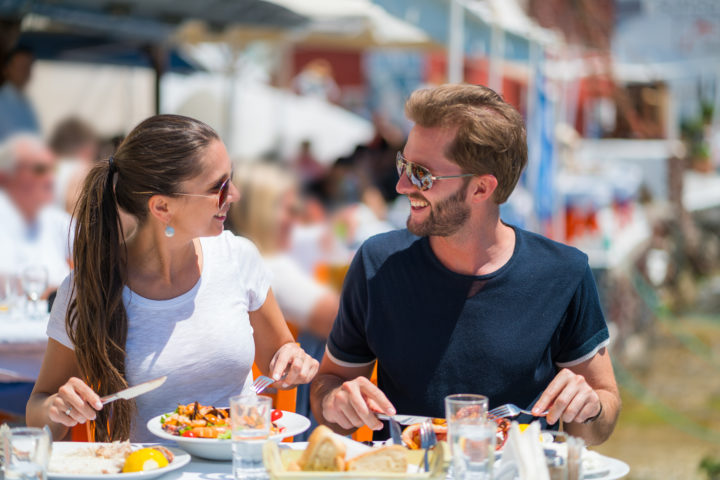 Should You Leave Tips While in Greece?