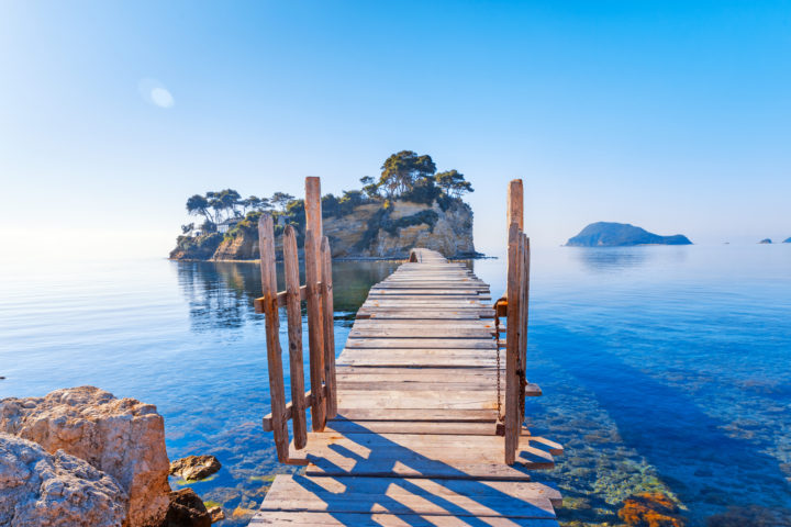 Attractions and Beaches to Enjoy in Zakynthos, Greece