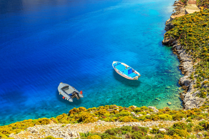 What to Do in Antiparos, Greece