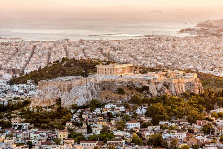 Visit the Goulandris Museum in Athens