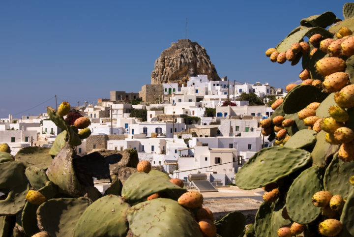 Attractions to Visit in Amorgos, Greece