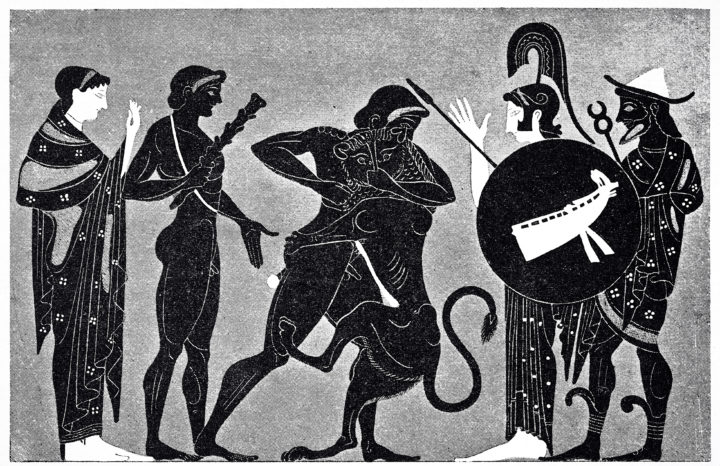 History of Clothing in Ancient Greece