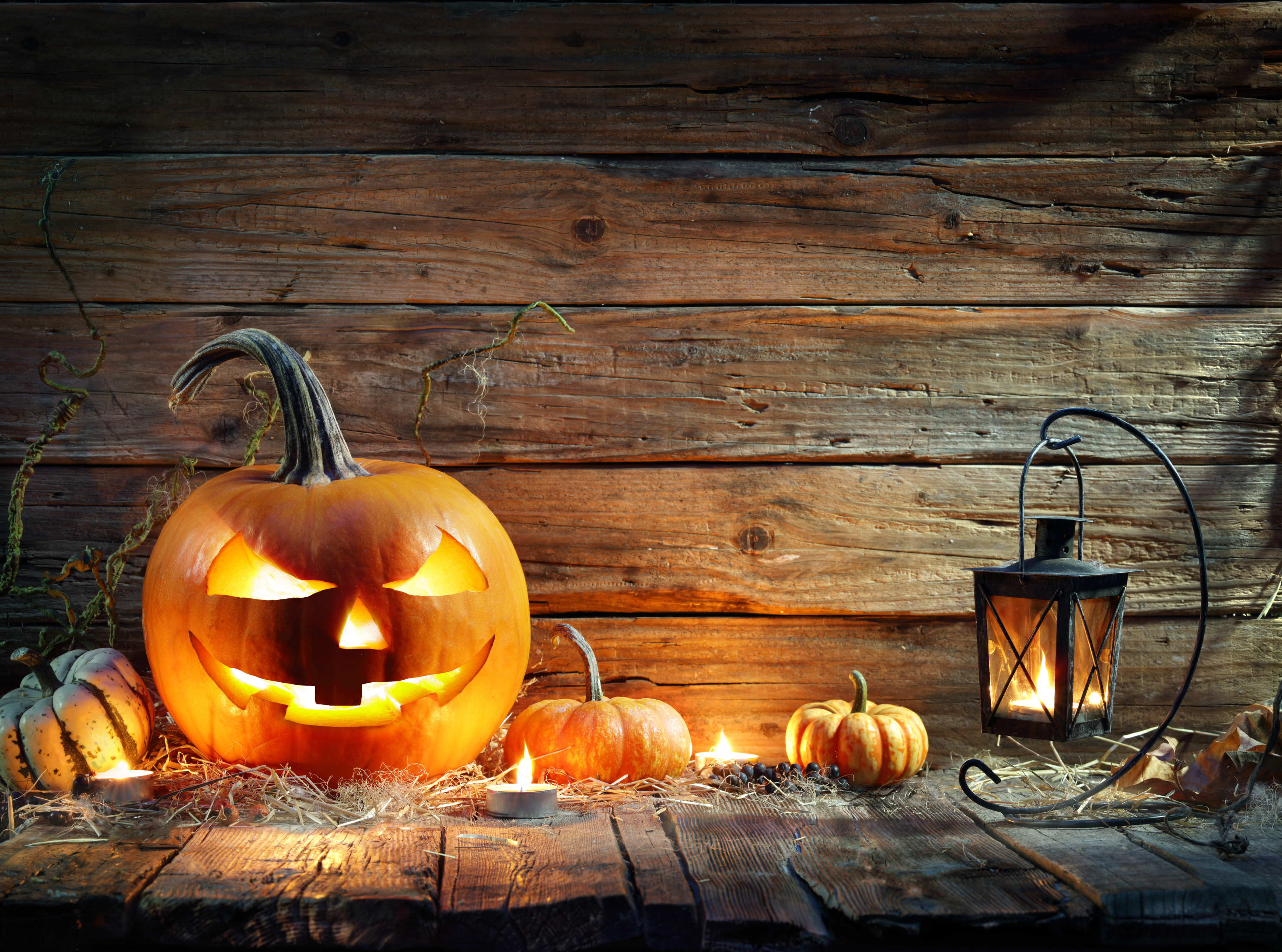 Do Greeks Celebrate Halloween