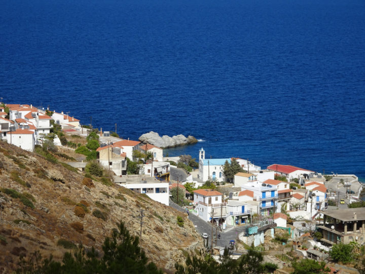 Beaches to Visit in Ikaria, Greece