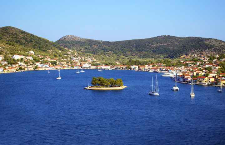 Outdoor Sports to Enjoy in Ithaca, Greece