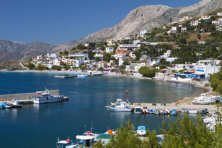 Attractions to Explore in Kalymnos, Greece