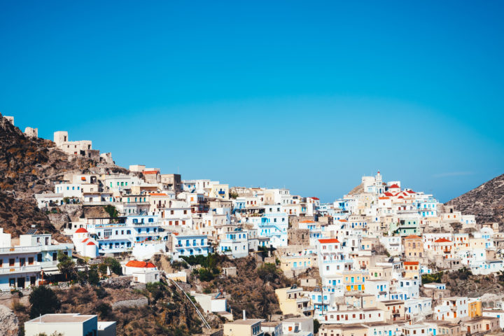 What to Do in Karpathos, Greece