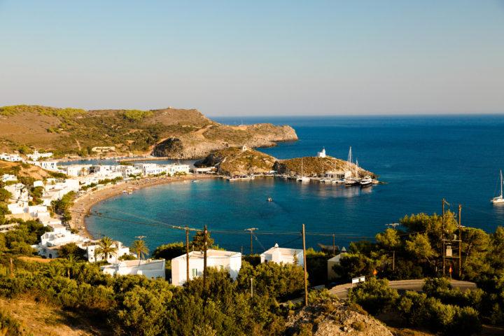 Shopping Experiences to Enjoy in Kythira, Greece
