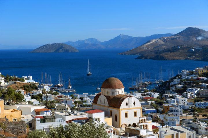 Attractions to Explore in Leros, Greece