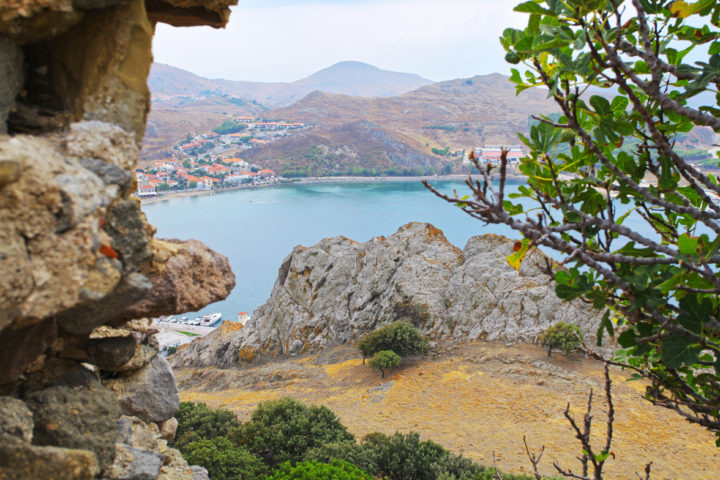 What to Do in Lemnos, Greece