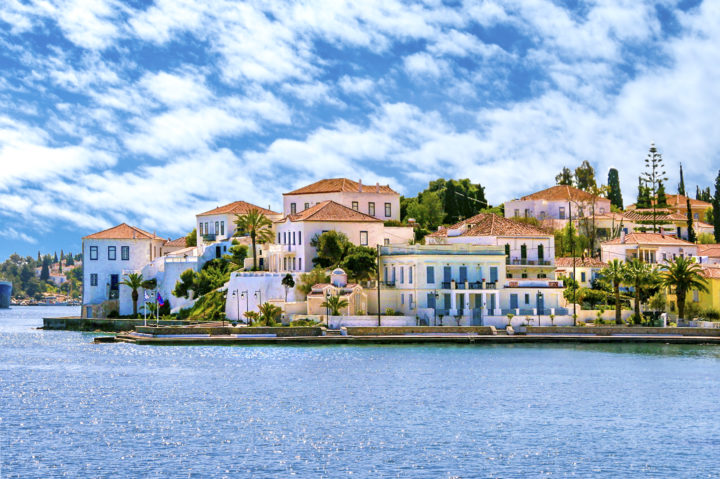 Museums to Visit in Spetses, Greece