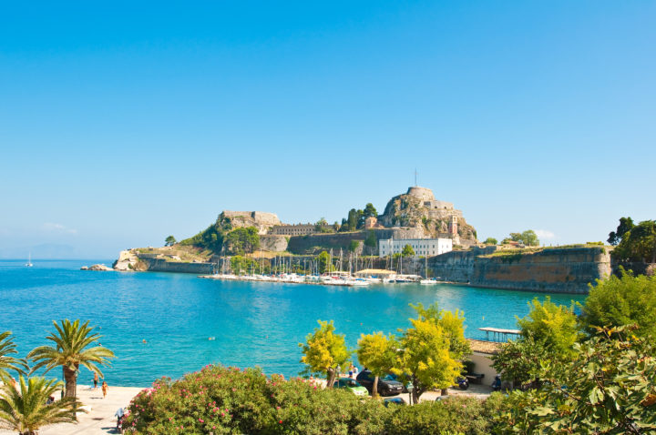 Tour the Music Museum on Corfu