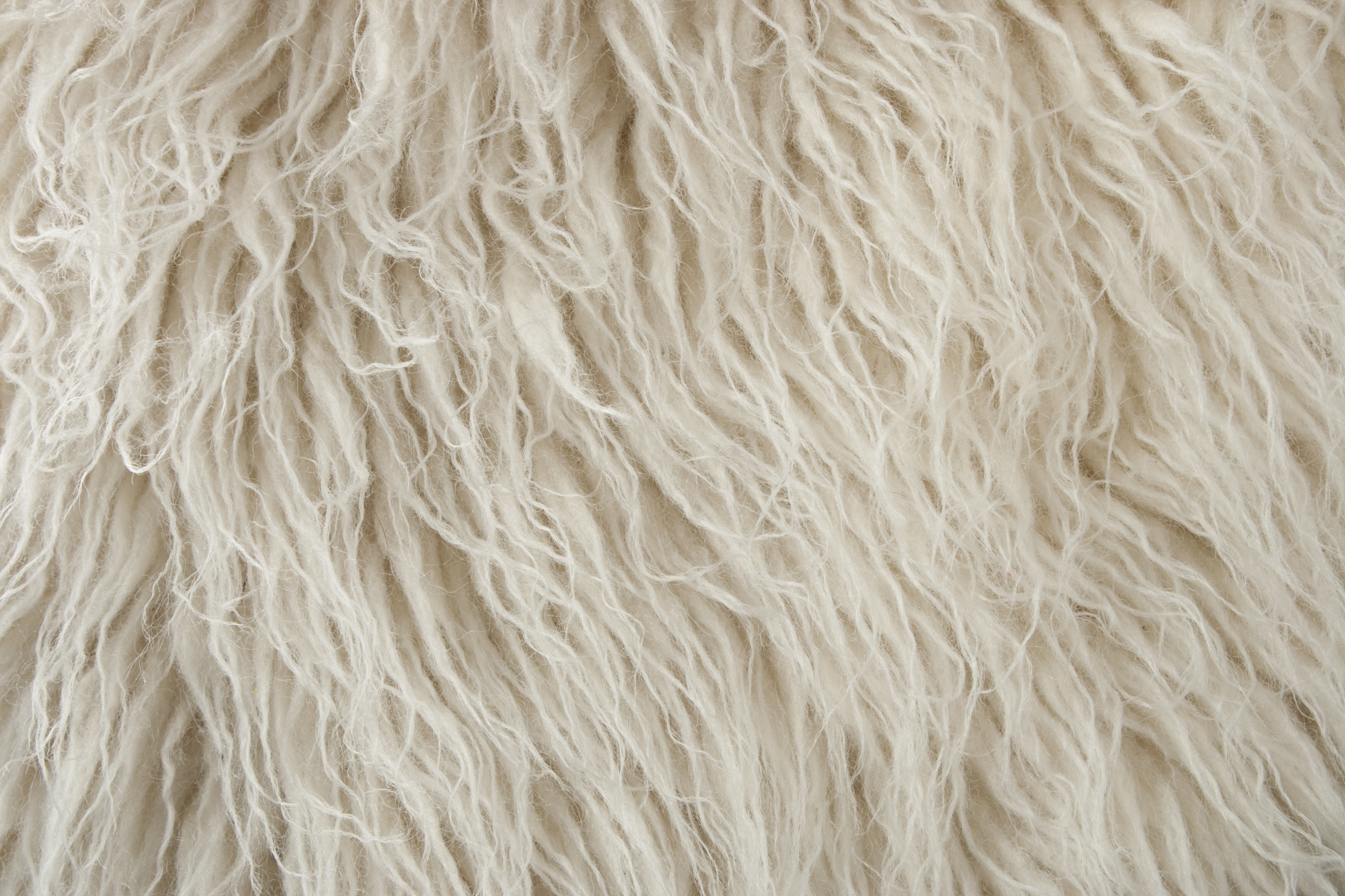 About Flokati Rugs From Greece
