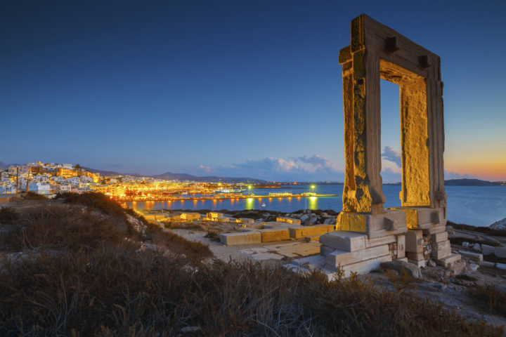 Museums to Visit in Naxos, Greece